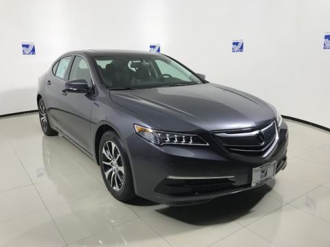 New 2017 Acura TLX  FWD 4dr Car