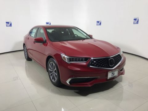 New Acura TLX w/Technology Pkg