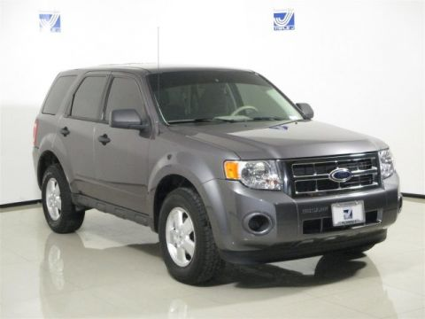 Used Ford Escape XLS