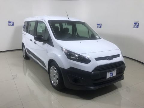 New 2018 Ford Transit Connect Wagon XL LWB