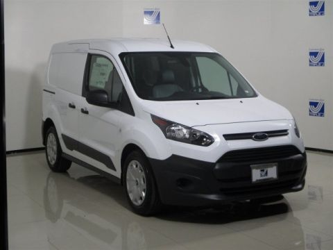 New Ford Transit Connect XL Cargo