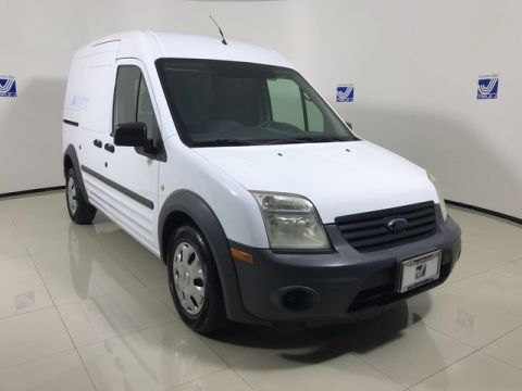 Used Ford Transit Connect XL