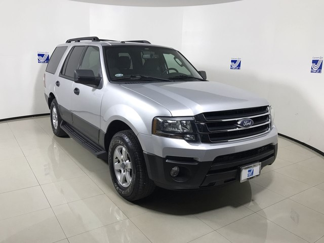 Pre-Owned 2015 Ford Expedition XL