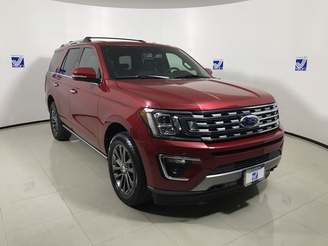 New 2020 Ford Expedition Limited 4WD