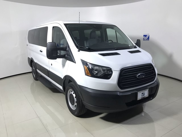 New 2019 Ford Transit 150 XL Low Roof SWB Passenger Van