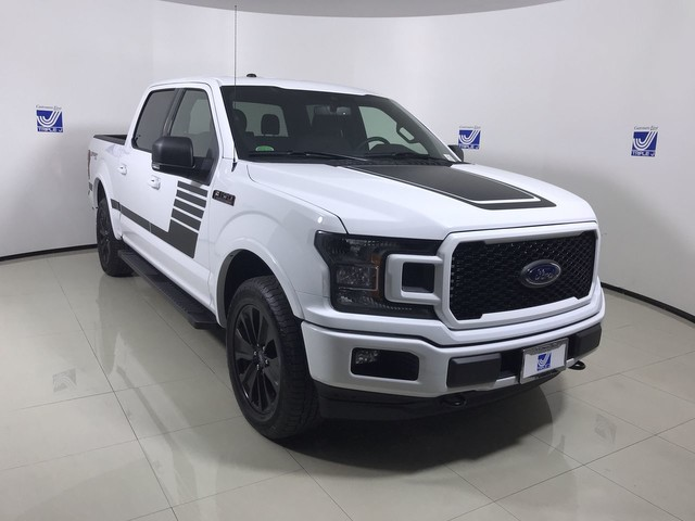Super Crew Cab >> New 2019 Ford F 150 Xlt Super Crew 4wd Special Edition W Liftkit Package With Navigation 4wd