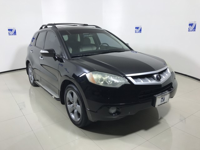 Pre-Owned 2007 Acura RDX