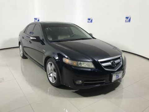 Pre-Owned 2008 Acura TL