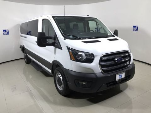 New 2020 Ford Transit 350 XL Low Roof 12 Pax Van