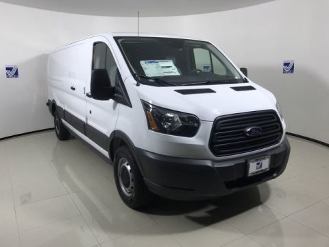 New 2018 Ford Transit 350 Low Roof LWB Cargo Van