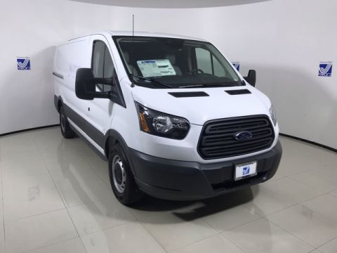 New 2018 Ford Transit 150 XL Low Roof SWB Cargo Van