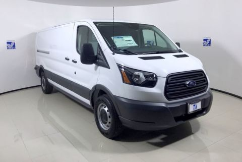 New 2018 Ford Transit 150 Low Roof LWB Cargo Van