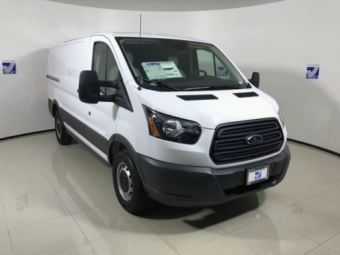 New 2019 Ford Transit 250 XL Low Roof SWB Cargo Van