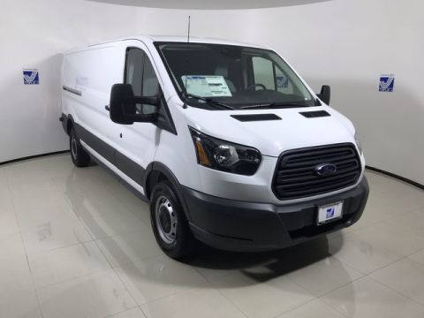 New 2019 Ford Transit 250 XL Low Roof LWB Cargo Van