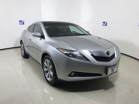 Pre-Owned 2010 Acura ZDX