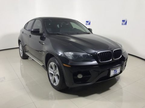 Pre-Owned 2008 BMW X6 xDrive35i