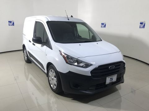 New 2020 Ford Transit Connect XL SWB Cargo Van