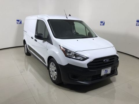 New 2020 Ford Transit Connect XL LWB Cargo Van